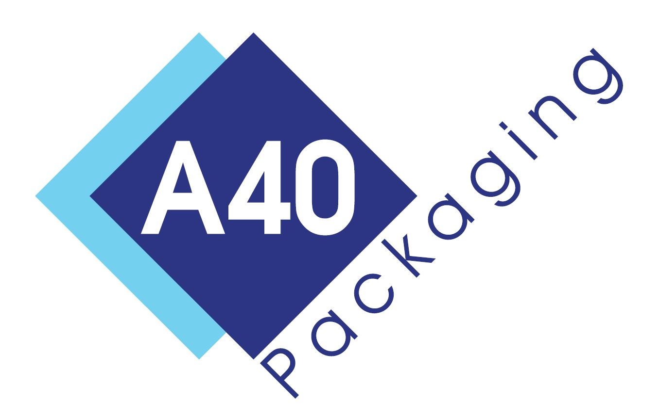 A40 Packaging