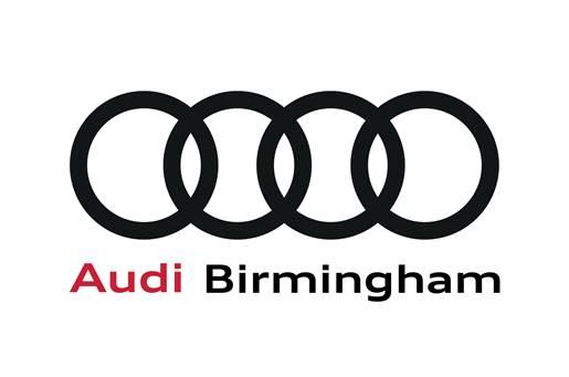 Listers Audi  Birmingham