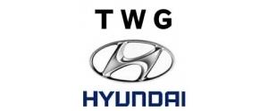 TWG-HYUNDAI Northwich