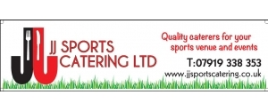 JJ Sports Catering