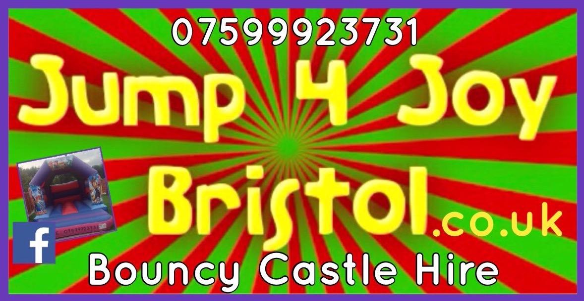 Jump 4 Joy Bristol Bouncy Castle Hire