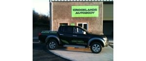 Crooklands Auto Body