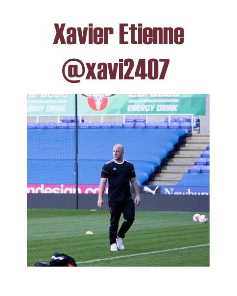 Xavier Etienne