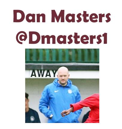 Dan Masters