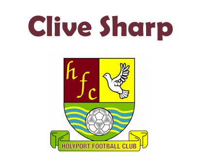 Clive Sharp