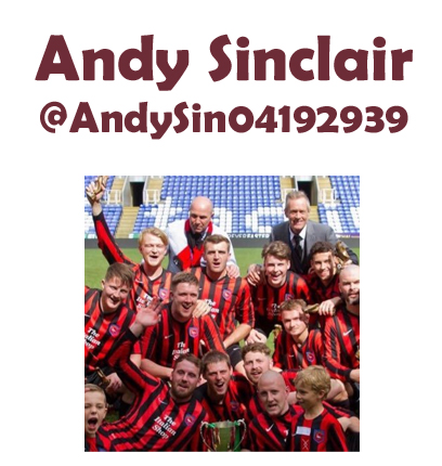 Andy Sinclair