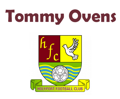 Tommy Ovens