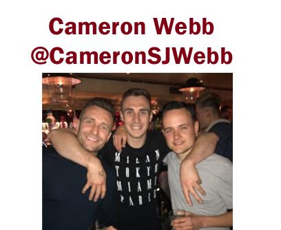 Cameron Webb