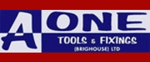 A One Tools and Fixings