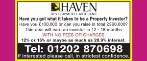 Haven Lettings
