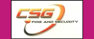 CSG (Fire & Security) Ltd