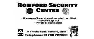 Romford Security Centre