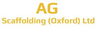 AG Scaffolding Oxford Ltd.