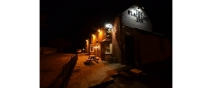 Black Lion Cheddleton