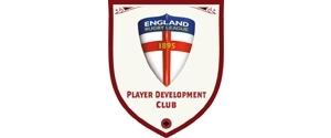 England Player Development Club