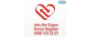 NHS Organ Donor Register
