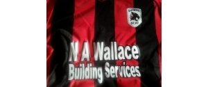 N.A.WALLACE BUILDING SERVICES