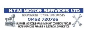N.T.M Motor Services Ltd
