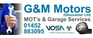 G&M Motors (Gloucester Ltd)