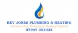 Kev Jones : Plumbing & Heating