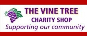 The Vine Tree Charity Shop