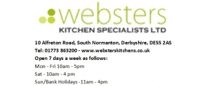 Websters Kitchen Specialists Ltd