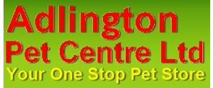 Adlington Pet Centre