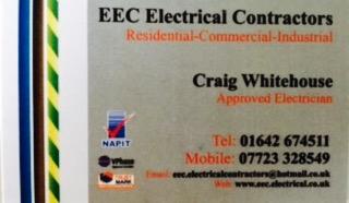 EEC Electrical Contractors