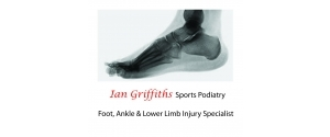 Ian Griffiths Sports Podiatry