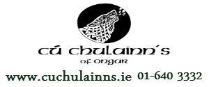 Cu Chulainn's of Ongar