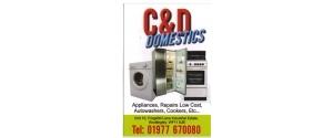 C&D DOMESTICS