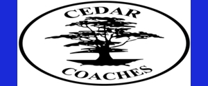Cedar Coaches