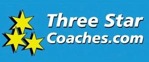 Three Star Coaches