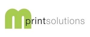 M Print Solutions Ltd