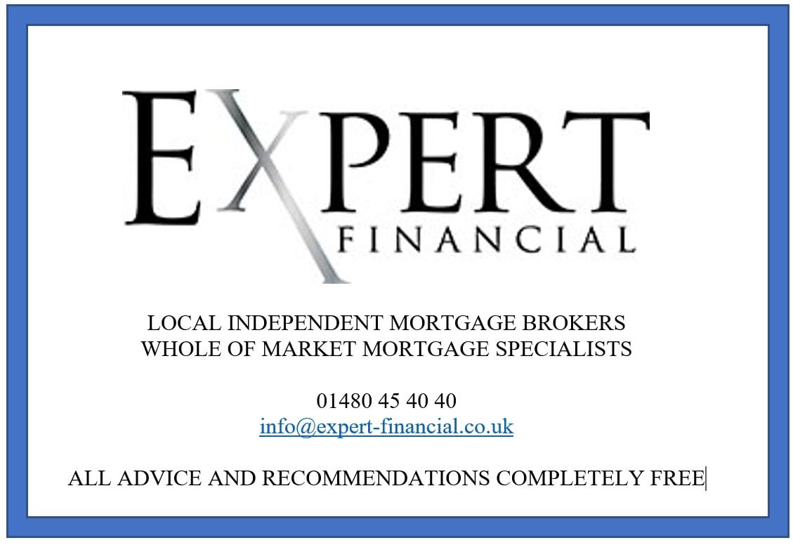 Expert Financial