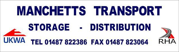 Manchetts Transport Group