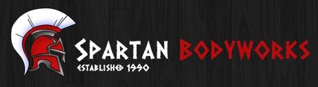 Spartan Bodyworks Gym