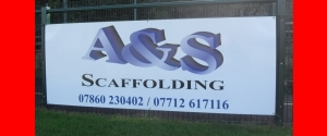 A&amp;S Scaffolding
