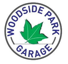 Woodside Park Garage