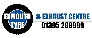 Exmouth Tyre + Exhaust Centre