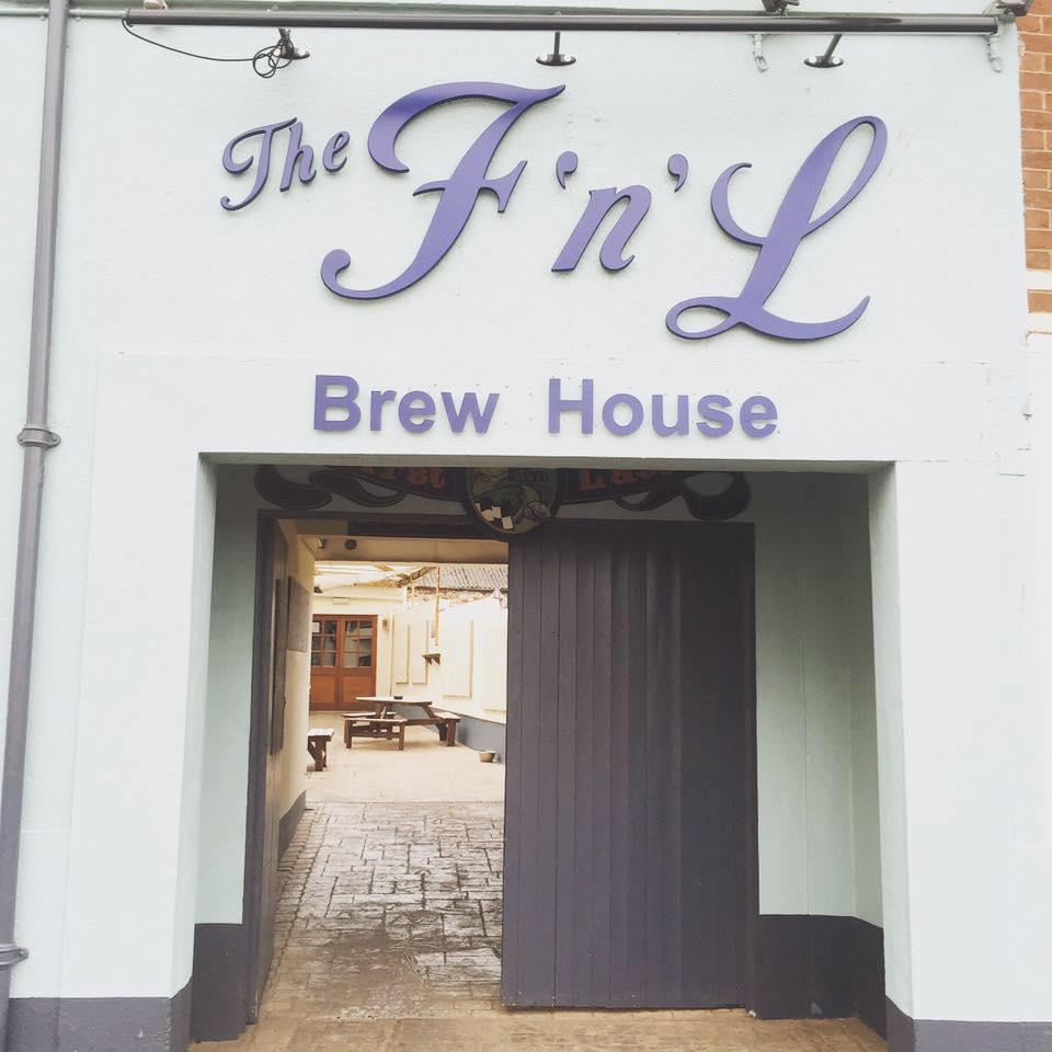 First & Last Inn