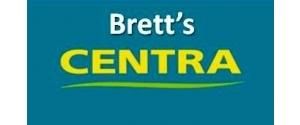 Brett's Centra