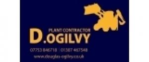 D Ogilvy Plant Contractor