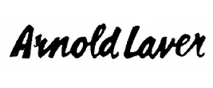 Arnold Laver