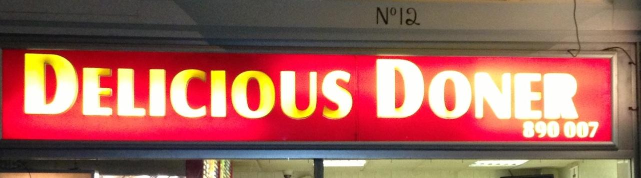 D D Kebabs