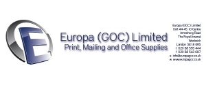 Europa Print and Mailing Services