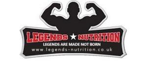 Legens Nutrition