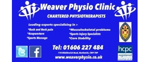 Weaver Physiotherapy