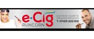 E,CIG runcorn