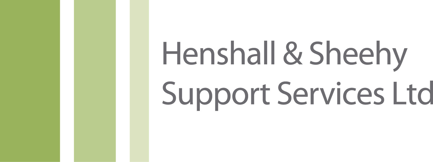 Henshall & Sheehy Support Services Limited